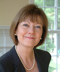 Joanne Conroy, CEO of Dartmouth-Hitchcock