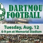 Dartmouth Football 101