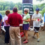 Annual DCUV Ledyard Canoe Club BBQ