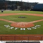 DCUV BBQ: Baseball Doubleheader with Harvard