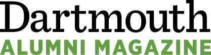 Dartmouth Alumni Magazine logo
