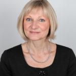 Sue Mehrer, Dean of Libraries