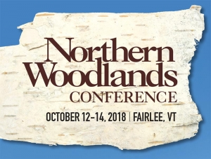 Northern Woodlands conference logo