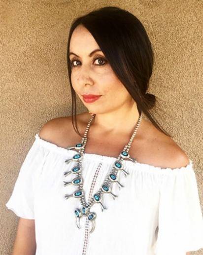 Sarah Palacios